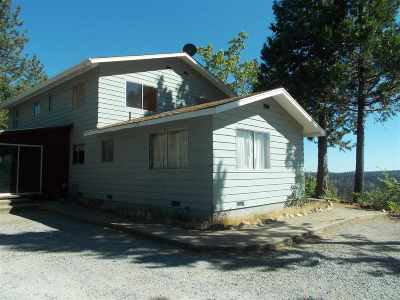 Mokelumne Hill CA Single Family Home Sold: $345,000