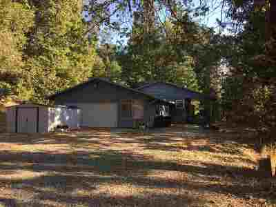 Glencoe CA Single Family Home Sold: $169,000