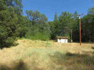 Glencoe CA Residential Lots & Land Sold: $39,500