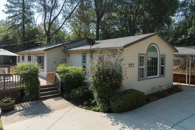 Single Family Home Sold: 12971 Ridge View Drive