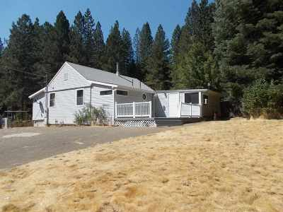 West Point CA Single Family Home Sold: $145,000