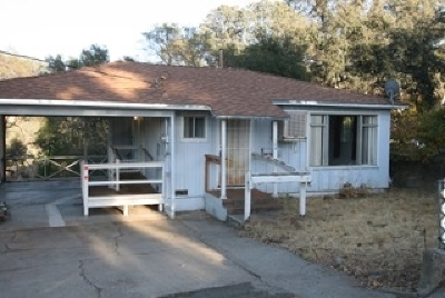 Single Family Home Sold: 154 Foothill Drive