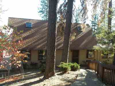 Pioneer CA Single Family Home Sold: $254,900