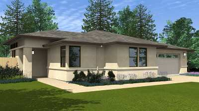 Jackson Single Family Home For Sale: 2069 Thomas Drive