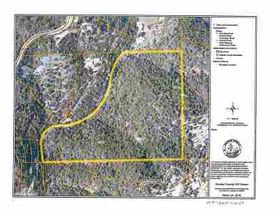 Sutter Creek Residential Lots & Land For Sale: Oneto Road