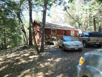 Pine Grove Single Family Home For Sale: 12465 Arrow Head Road