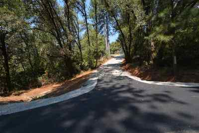 Pine Grove Residential Lots & Land For Sale: Pine View Drive
