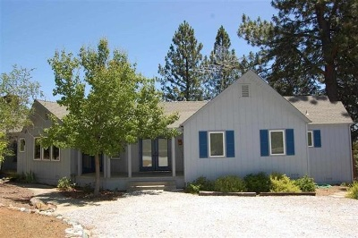 Single Family Home Sold: 20130 Lomo Ranchos Road