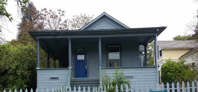 JACKSON Single Family Home For Sale: 108 Broadway