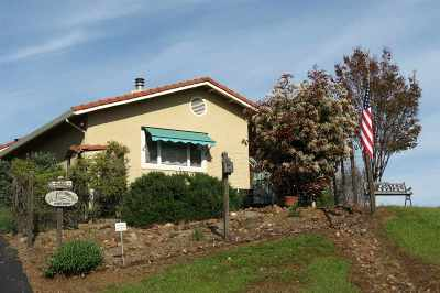 Sutter Creek CA Single Family Home Sold: $685,000