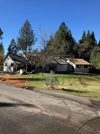 Single Family Home Sold: 15809 Pioneer Creek Road