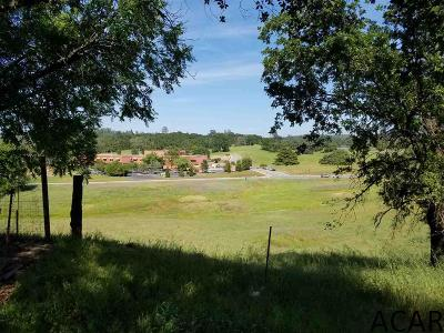 Jackson Residential Lots & Land For Sale: Golf Course Road