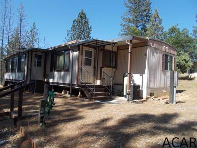 West Point CA Mobile/Manufactured Sold: $189,000