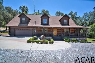 Jackson Single Family Home For Sale: 19850 Meadowood Ct.