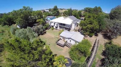 JACKSON Multi Family Home For Sale: 637 N Main Street
