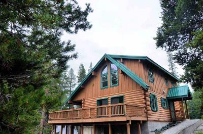 Kirkwood Single Family Home For Sale: 30145 Plasse Rd