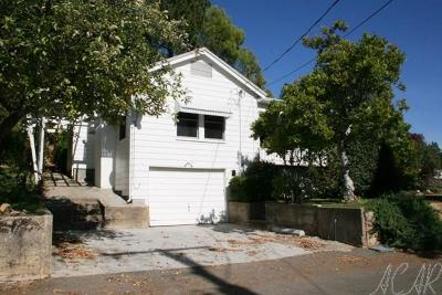 Multi Family Home Sold: 19725 Berry Street