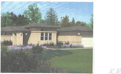 JACKSON Single Family Home For Sale: 2058 Thomas Drive