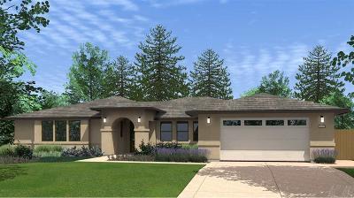 Jackson Single Family Home For Sale: 2070 Thomas Drive