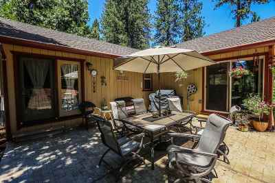 Pioneer Single Family Home For Sale: 27671 Susan Lane