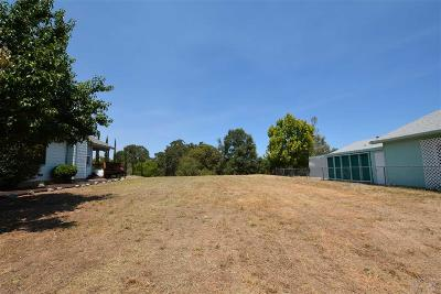 Sutter Creek Residential Lots & Land For Sale: Mesa De Oro