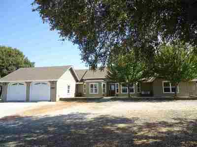 Pine Grove Single Family Home For Sale: 19522 Berry Street