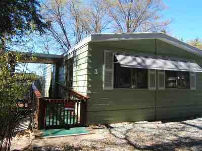 Pine Grove Mobile/Manufactured For Sale: 20521 Highway 88 #3