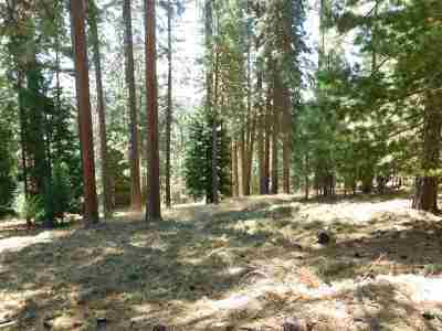 Residential Lots & Land For Sale: 27112 Shake Ridge Road