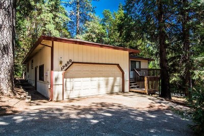 Pioneer Single Family Home For Sale: 17958 Timber Court