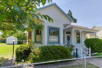 Single Family Home Sold: 111 Broad Street