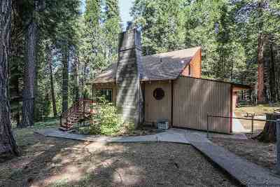 Pioneer Single Family Home For Sale: 28543 State Highway 88
