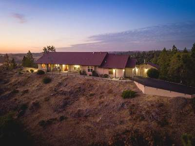 Sutter Creek Single Family Home For Sale: 13851 Echo Drive