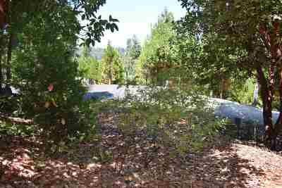 Pioneer Residential Lots & Land For Sale: 26270 Spyglass Ct