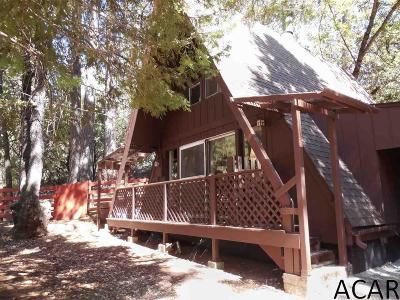 Pine Grove Single Family Home For Sale: 13720 Irishtown