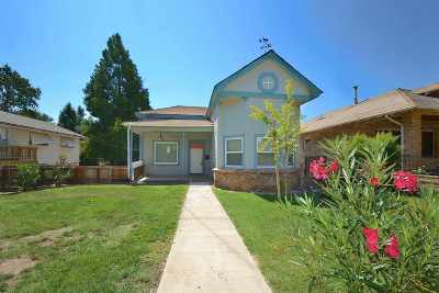 JACKSON Single Family Home For Sale: 315 Broadway