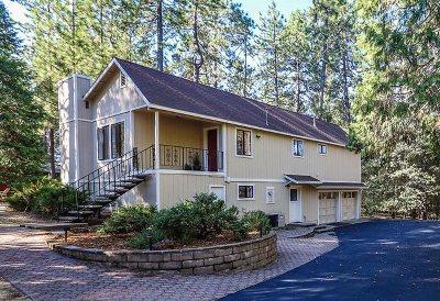 Pine Grove Single Family Home For Sale: 11501 Quail Court
