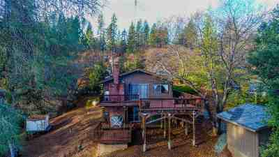 Pine Grove CA Single Family Home For Sale: $349,900