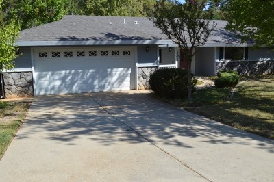 Single Family Home For Sale: 21621 Gayla Dr