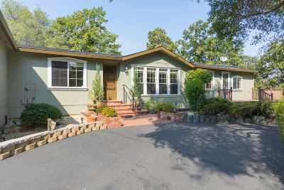 Sutter Creek Mobile/Manufactured For Sale: 13702 W View Dr.