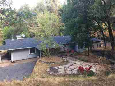 Sutter Creek Single Family Home For Sale: 18424 Ponderosa Annex