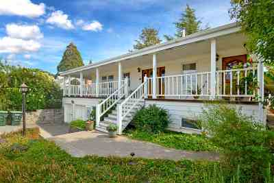 Sutter Creek Single Family Home For Sale: 30 Church St