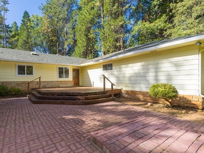 Amador County Single Family Home For Sale: 12980 Mamre Rd.