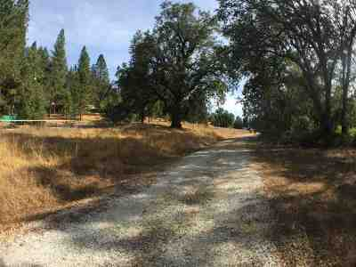 Pine Grove Residential Lots & Land For Sale: 14244 Aqueduct Road