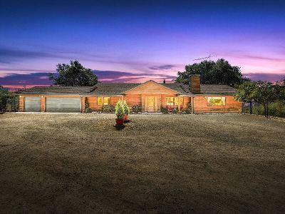 Jackson Single Family Home For Sale: 8740 Sandra Road
