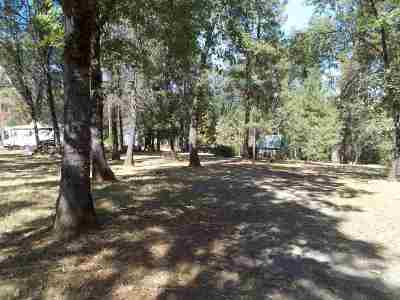 West Point CA Residential Lots & Land For Sale: $93,900
