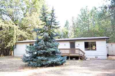Pine Grove Mobile/Manufactured For Sale: 19036 Toyon Rd