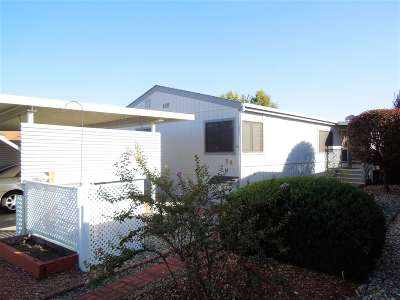 JACKSON Mobile/Manufactured For Sale: 20 Rollingwood Drive #74