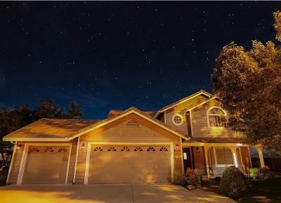 Jackson Single Family Home For Sale: 900 Argonaut Drive