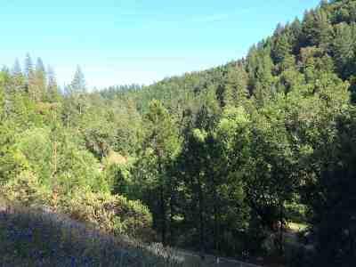 Sutter Creek Residential Lots & Land For Sale: 19111 Laurel Rd