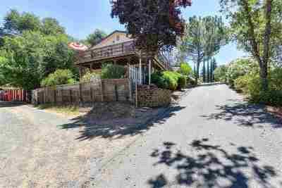 JACKSON Single Family Home For Sale: 650 Sierra Street